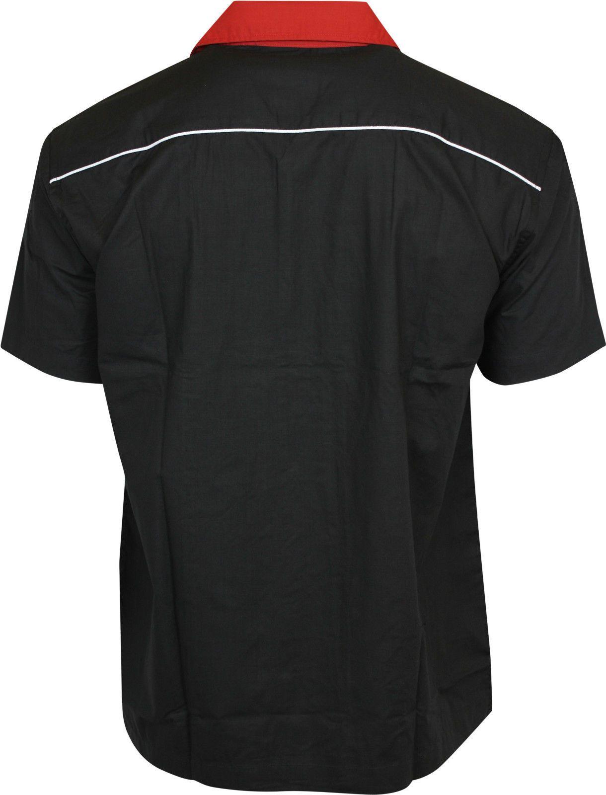 Bowling Shirts Custom Uk Chad Crowley Productions